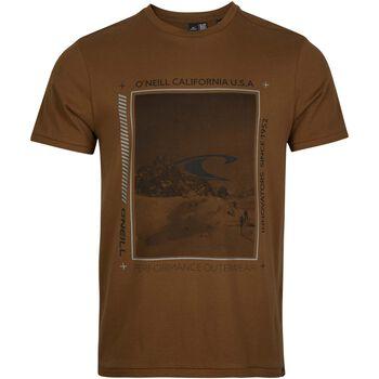 Mountain Frame SS T-Shirt