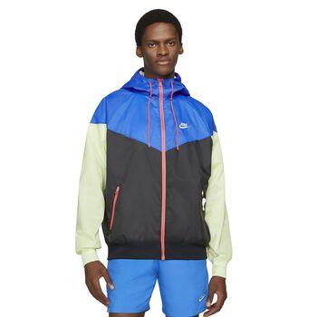 Sportswear Heritage Essentials Windrunner Mens Hooded Jacket