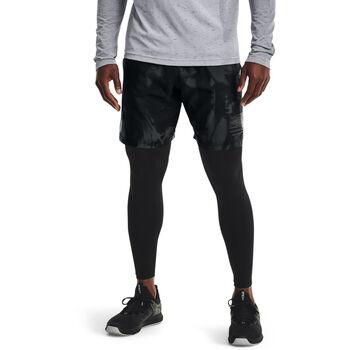 UA Woven Adapt Shorts