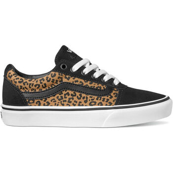WM Ward (Cheetah)