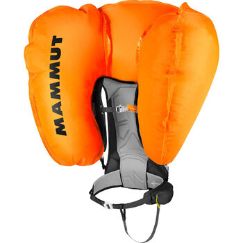Light Protection Removable Airbag 3.0