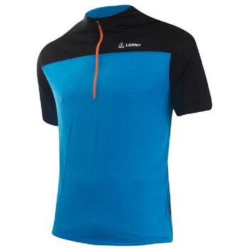 M BIKE SHIRT HZ MERINO
