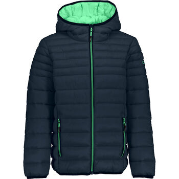 Kid Jacket Fix Hood