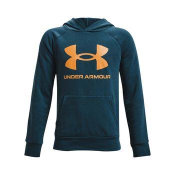 UA Rival Fleece Hoodie B