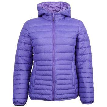 Woman Zip Hood Jacket