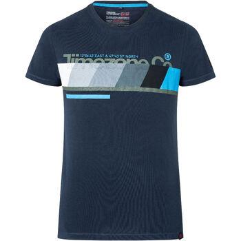 Colour-Row T-Shirt