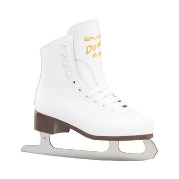 Skate Davos Gold JR