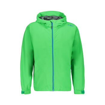 Boy Jacket Fix Hood