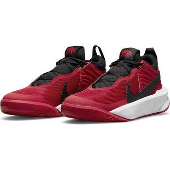 JR Team Hustle D 10 Big Kids Basketball Shoe