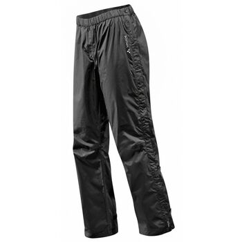 Wo Fluid Full-Zip Pant S/S