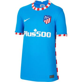 JR Atlético de Madrid 2021/22 Stadium Third