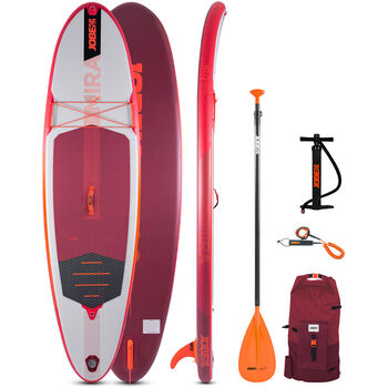 Aero Mira SUP Board 10.0 Package