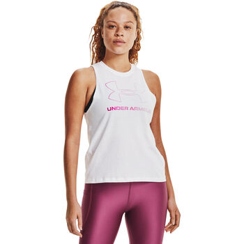 Live Sportstyle Graphic Tank