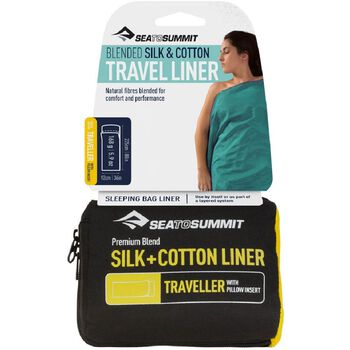 Cotton Liner Traveller