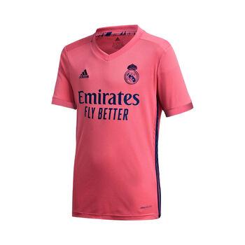 Real Madrid A JSY Y (2020/21)
