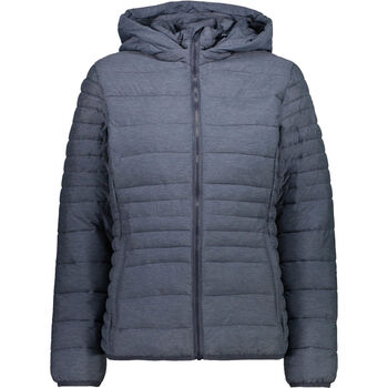 Woman Jacket Sanps Hood