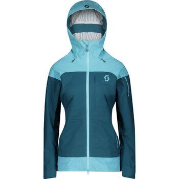 SCO Jacket W Vertic 3L