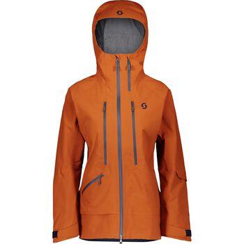 Jacket Vertic GTX 3L W