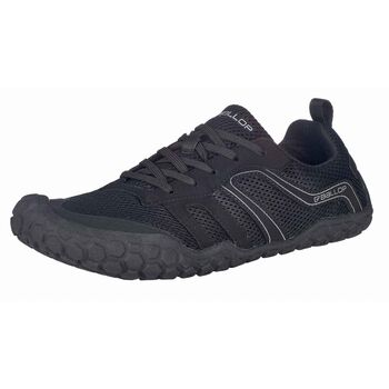 Pellet Barefoot