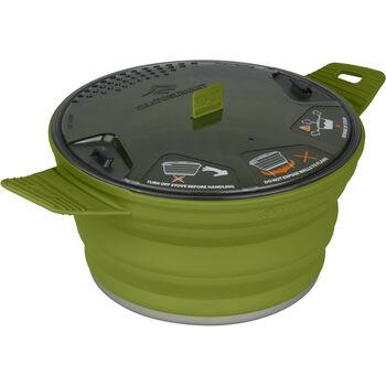 X-Pot 2.8