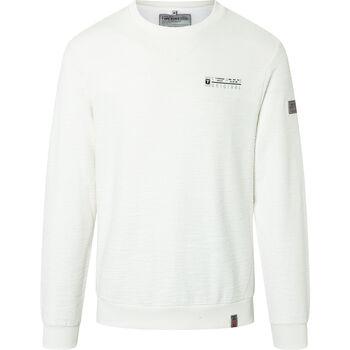 Slub Crewneck Sweatshirt