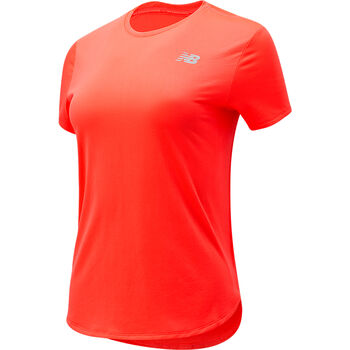 W Accelerate Short Sleeve