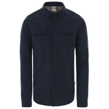 M L/S Sequoia Shirt