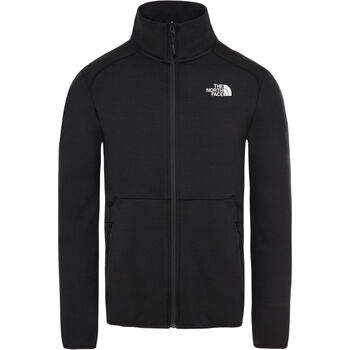 M Quest FZ Jacket