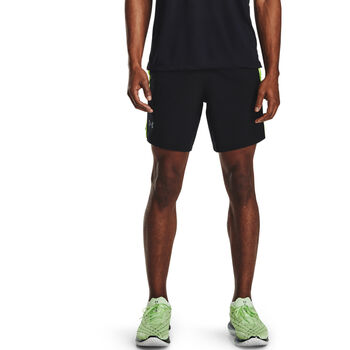 "UA Launch SW 7"" Tape Short"