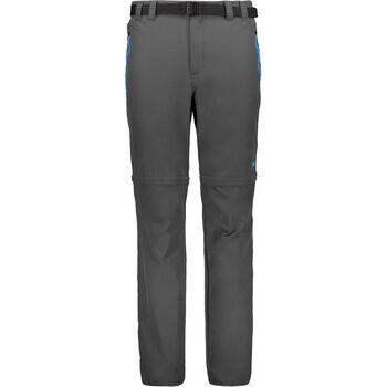 Man Long Pant Zip Off