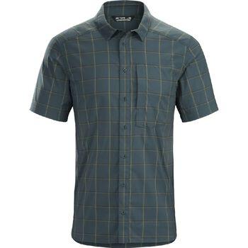 Riel Shirt SS Mens