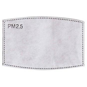 Wechselfilter für P.A.C. Masken
