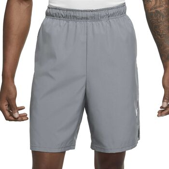Dri-FIT Mens Woven Camo Training Shorts