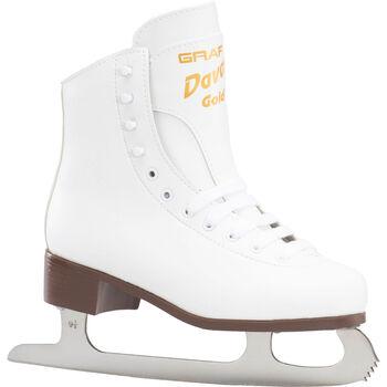 Skate Davos Gold SR