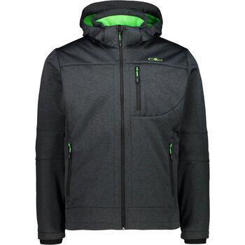 Man Jacket Zip1 Softshell