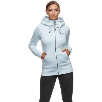 Neska Zip Sweatshirt