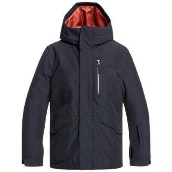 B Mission Snowjacket
