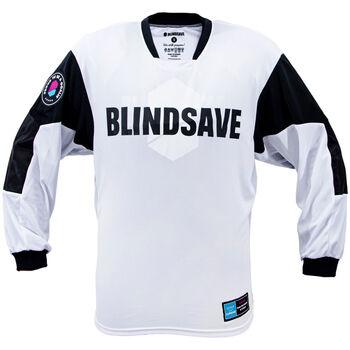 BS Goalie Jersey Supreme