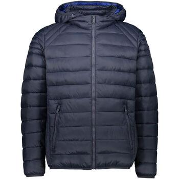 Man Jacket Zip Hood