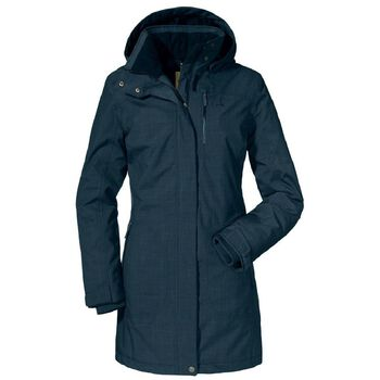 Insulated Parka Monterey2