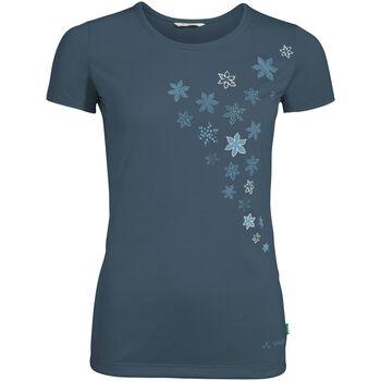 Wo Skomer Print T-Shirt