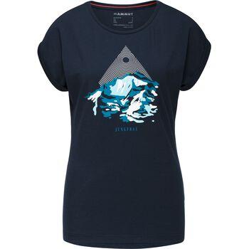 Mountain T-Shirt Women