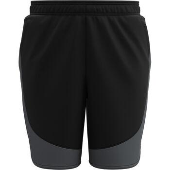 UA HIIT Woven CB Shorts