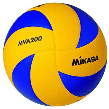 Volley MVA 200