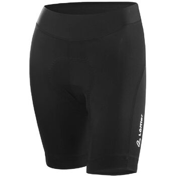 W BIKE SHORT TIGHTS HOTBOND