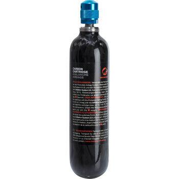 Carbon Cartrige 300 bar Non-refillable