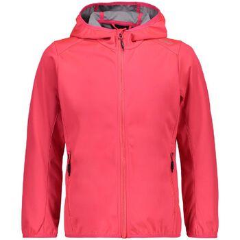 Girl Jacket Softshell