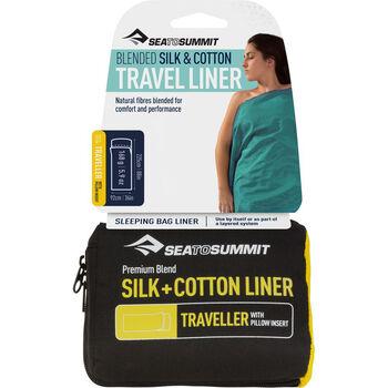 Silk/Cotton Liner Traveller