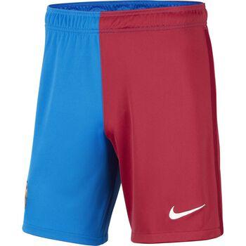 FC Barcelona 2021/22 Stadium Home/Away Mens Soccer Shorts