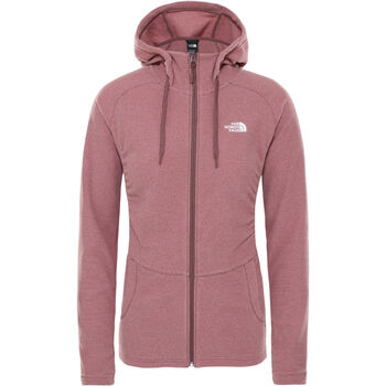 W MEZZALUNA FULL ZIP HD